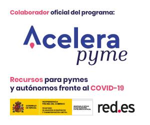 Progama Acelera Pyme